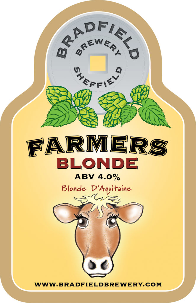 Farmers Blonde