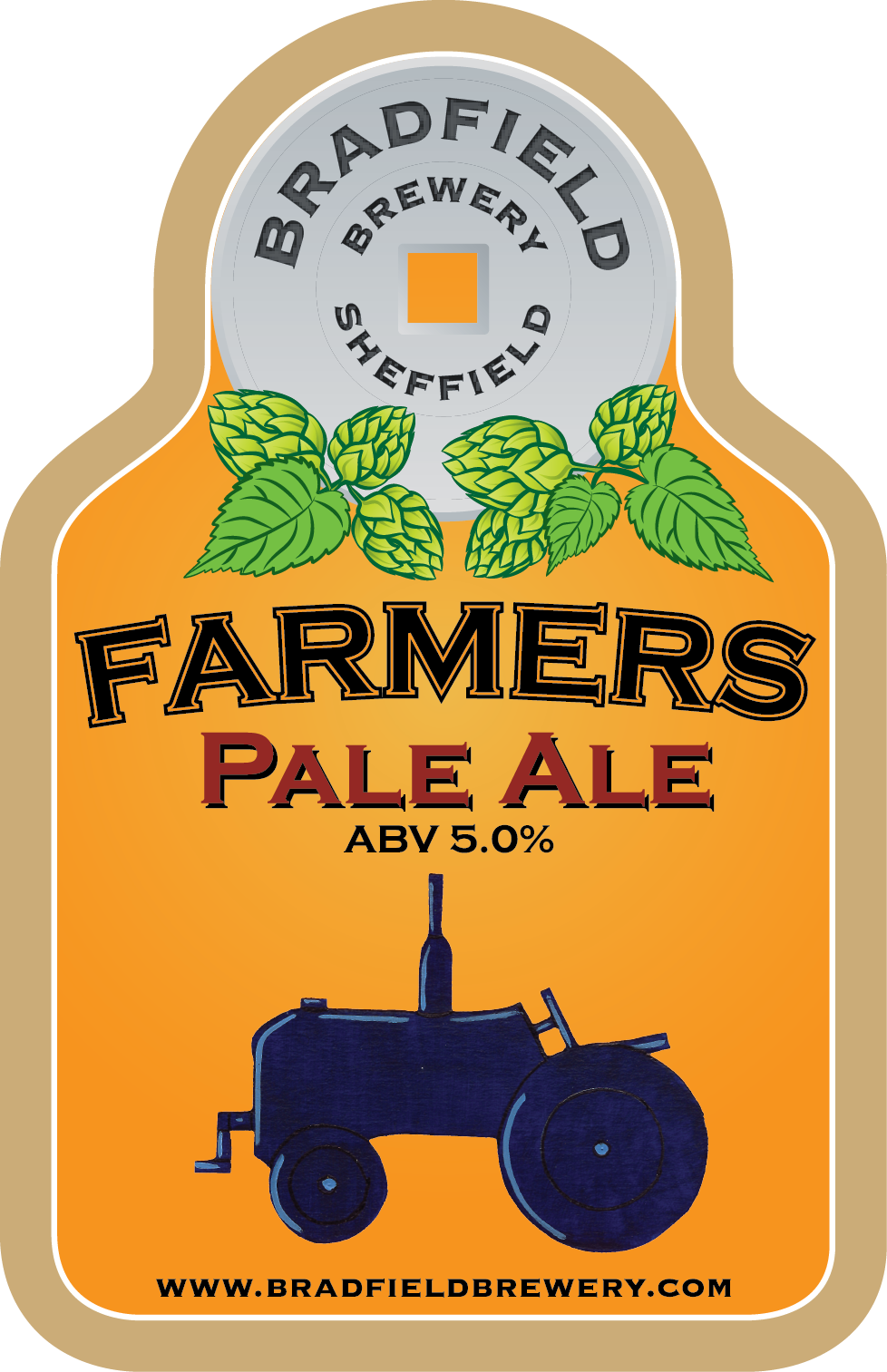 Farmers Pale Ale
