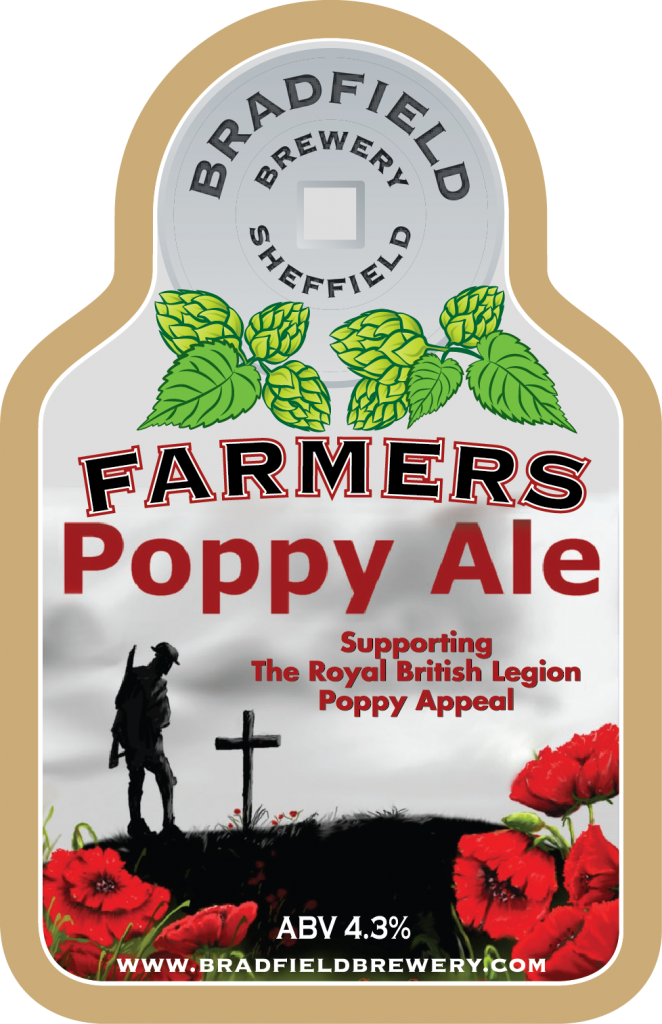 Farmers Poppy Ale