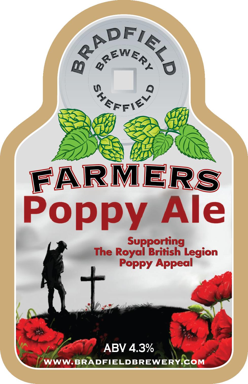 Farmers Poppy Ale