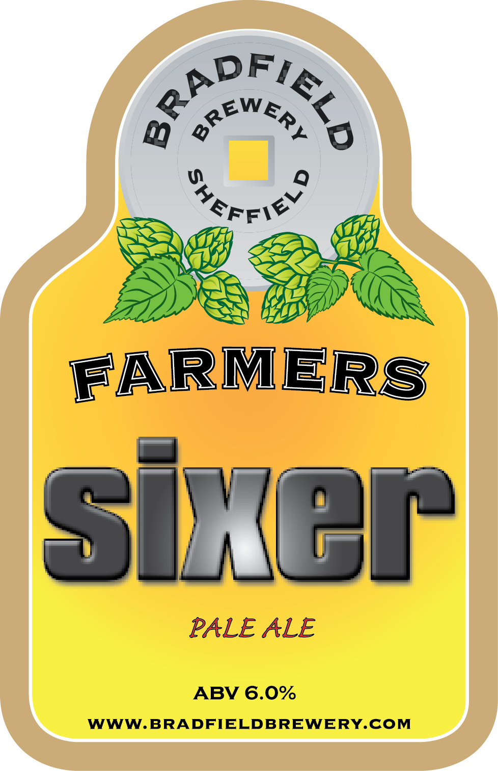 Farmers Sixer