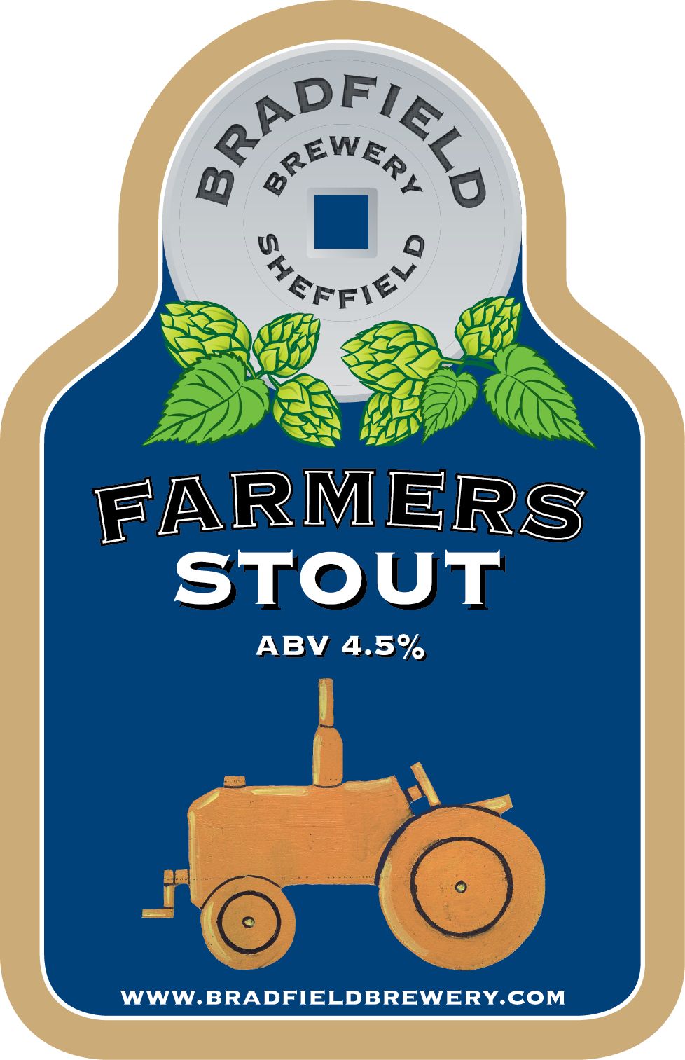 Double Win for Farmers Stout!