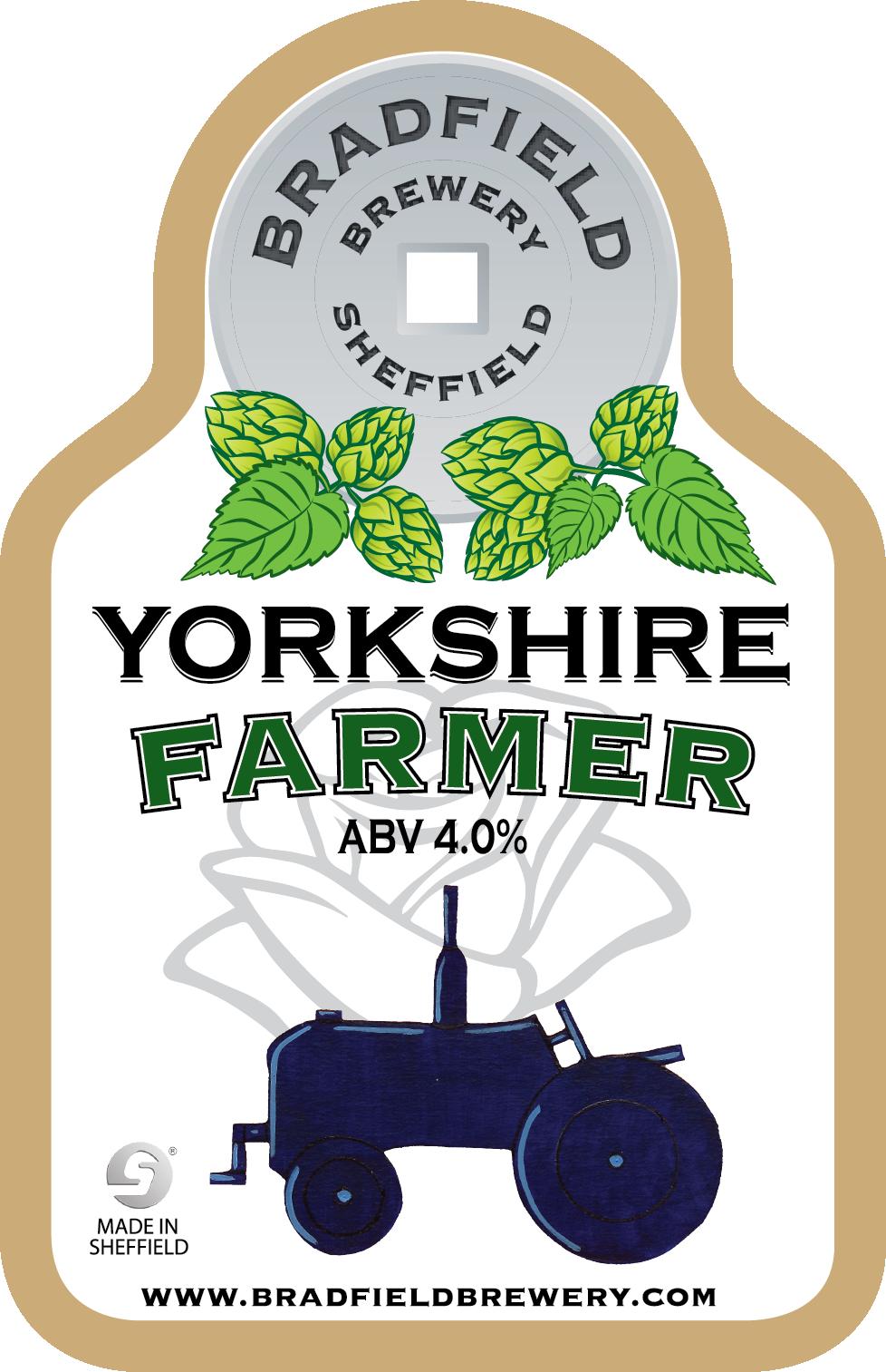 Yorkshire Farmer