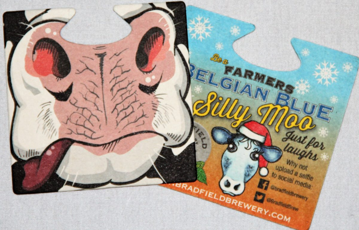 Are you a Belgian Blue Silly Moo?