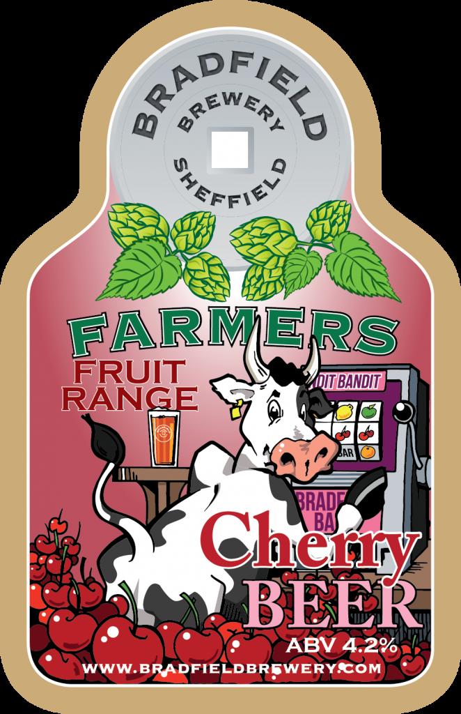 Farmers Cherry Beer