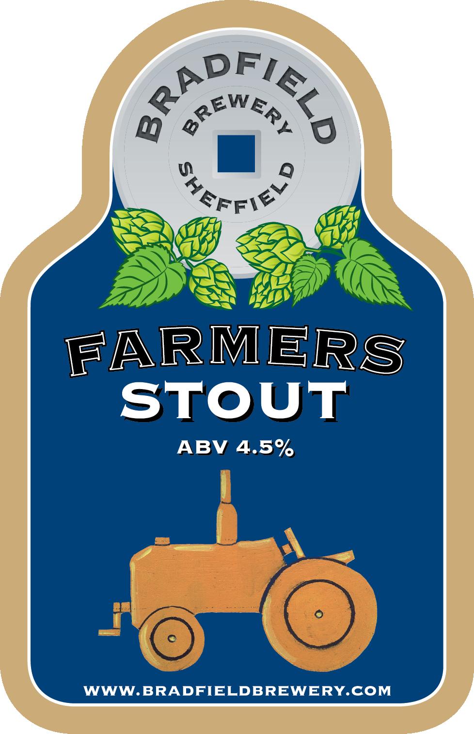 Farmers Stout